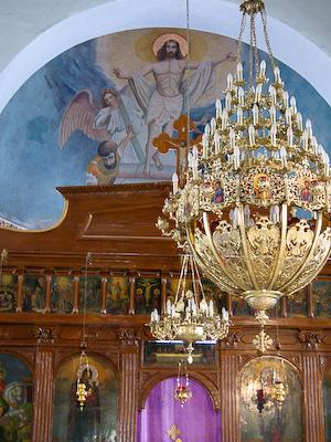 Church of Saint George – Madaba