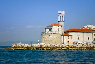 Lighthouse – Piran
